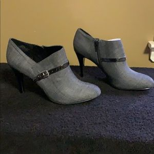 Nine West Mariano Ankle Boot